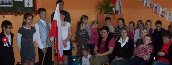 Lechlin Święto Niepodległości